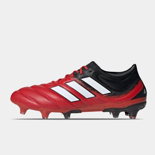 Copa 20.1 Mens FG Football Boots