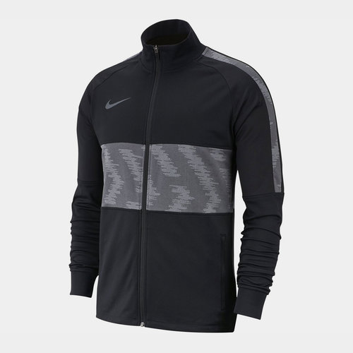 Strike Track Jacket Mens