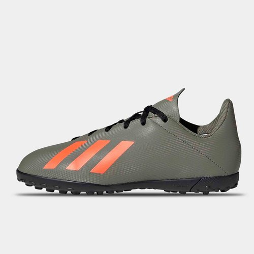X 19.4 Junior Astro Turf Trainers