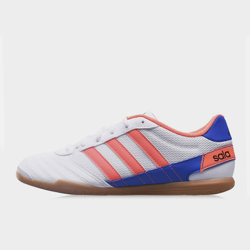 Super Sala Indoor Football Trainers Mens
