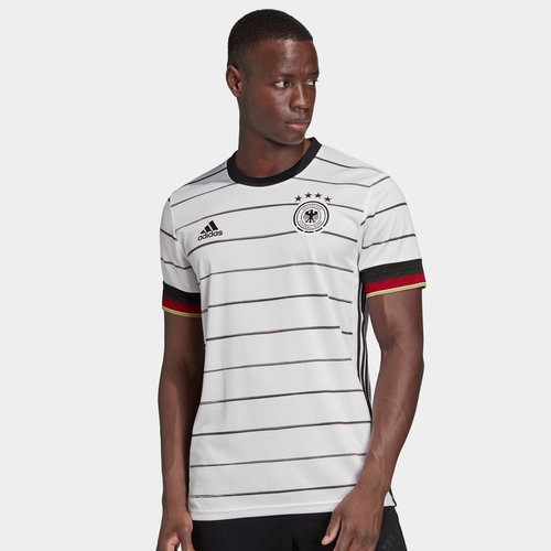 Germany Home Shirt 2020