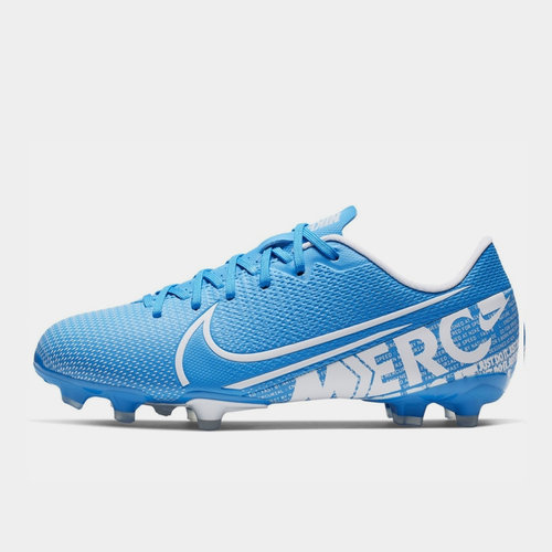 Mercurial Vapor Academy Childrens FG Football Boots