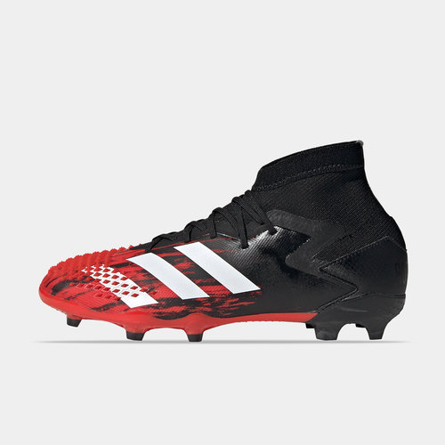 Predator 20.1 Kids FG Football Boots