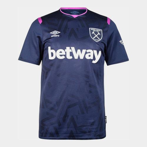 West Ham 2019 20 Third Shirt Mens