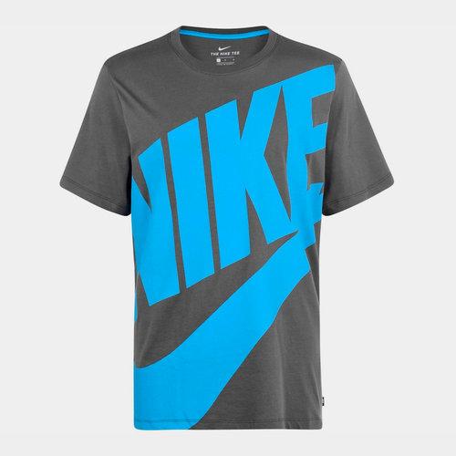 Tottenham Hotspur Swoosh T-Shirt 2019 2020 Mens