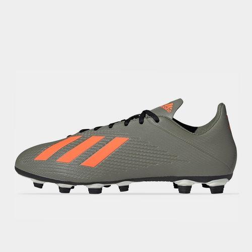 X 19.4 Fxg  Football Boots Firm Ground