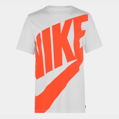 Chelsea 19/20 Swoosh T-Shirt