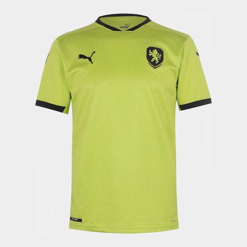 Czech Republic Away Shirt 2020