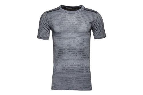 Dri-Fit Cool Tailwind Stripe S/S Training T-Shirt