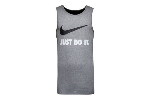 Just Do It Swoosh Tank Top