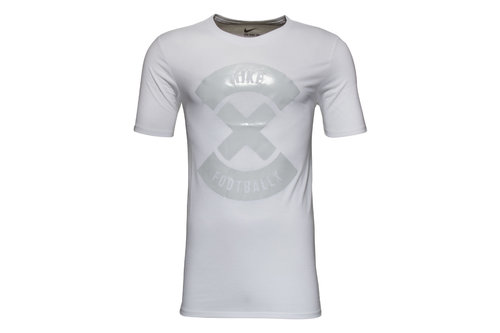 Football X Logo T-Shirt
