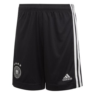 Germany Home Shorts 2020 Junior