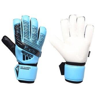 Predator Training Finger Save  Goalkeeper Gloves