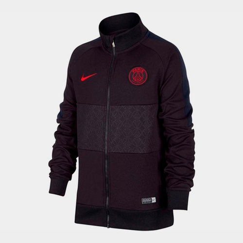 Paris Saint Germain 96 Jacket 2019 2020 Junior Boys