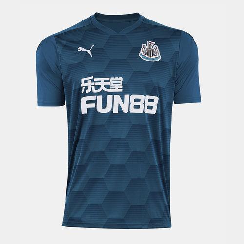 Newcastle United Home Goalkeeper Shirt 20/21 Mens