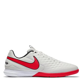 React Tiempo Legend 8 Pro IC Indoor Court Soccer Shoe