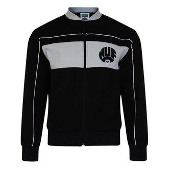 Newcastle United 1984 Track Jacket Mens