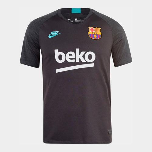 Barcelona Strike T-Shirt 2019 2020