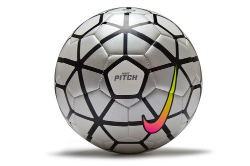 Pitch Training Football