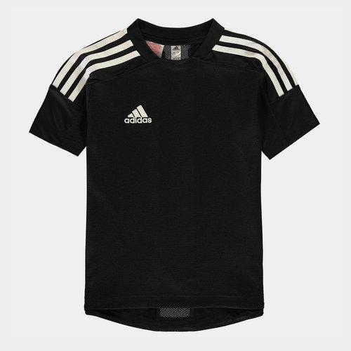 Sereno Pro T Shirt Junior Boys