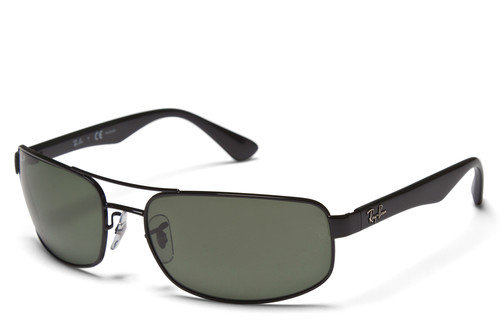 Ray-Ban 3445 Polarized Classic Sunglasses