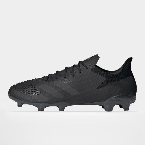 Predator 20.2 Mens FG Football Boots