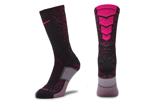 Match Fit Hypervenom Elite Football Crew Socks