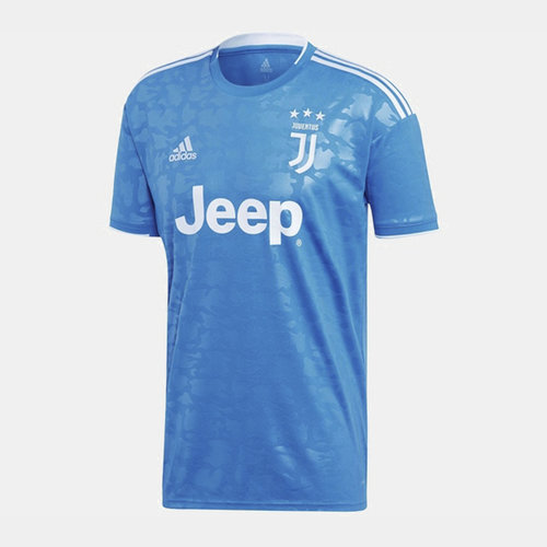Juventus Third Shirt 2019 2020