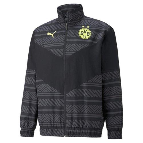 Real Madrid 19/20 Presentation Track Top