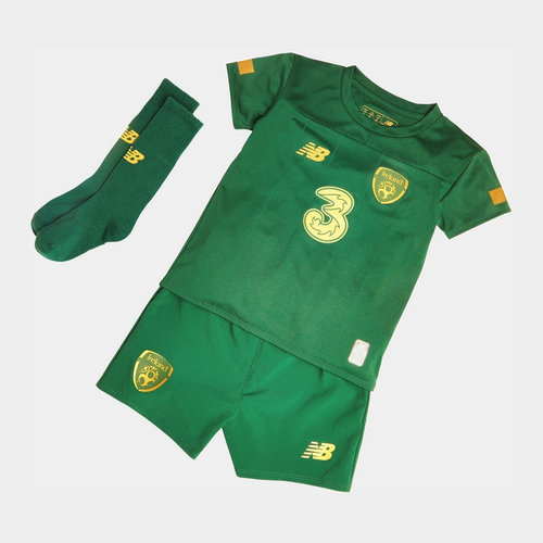 Ireland Home Mini Kit 2020