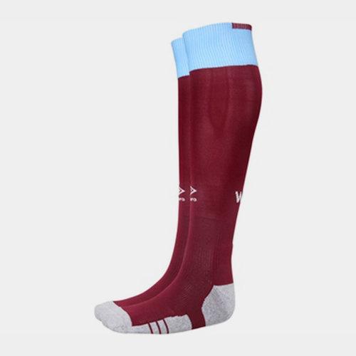West Ham United Home Socks 2019 2020