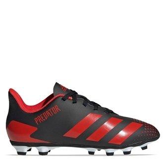 Predator 20.4 Kids FG Football Boots