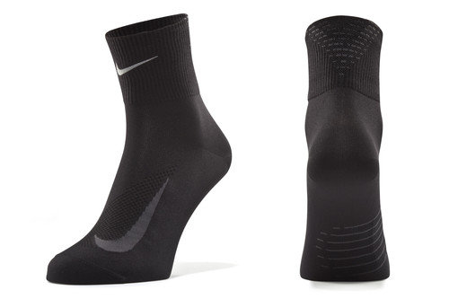 Elite Lightweight Quarter Socks