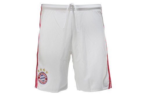 Bayern Munich 16/17 Home Football Shorts