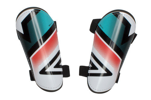 Neo Shield Slip In Football Shin Guard