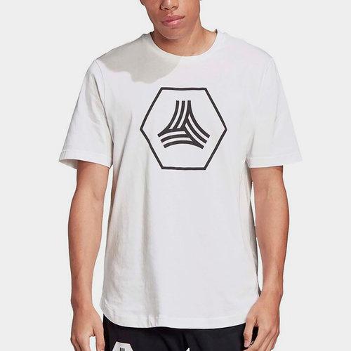 Tango Logo T Shirt Mens