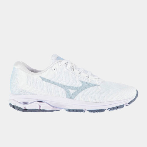 Rider Wave Knit 3 Trainers Ladies