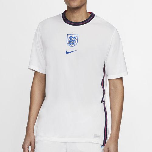 England 2020 Home Football Shirt - DUPLICATE