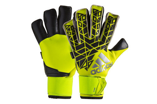 Ace Trans Finger Save Goalkeeper Gloves