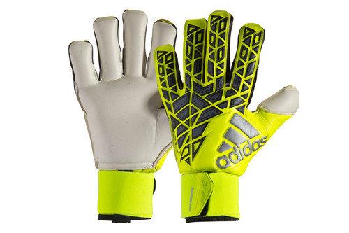 Ace Half Negative Goalkeeper Gloves