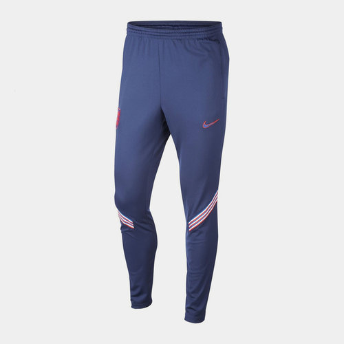 England 2020 Strike Football Track Pants