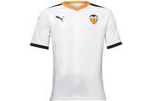 Valencia Home Shirt 2019 2020 Junior