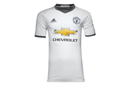 Manchester United 16/17 3rd S/S Replica Football Shirt
