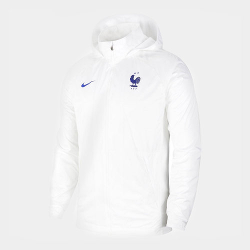 France AWF Jacket 2020 Mens