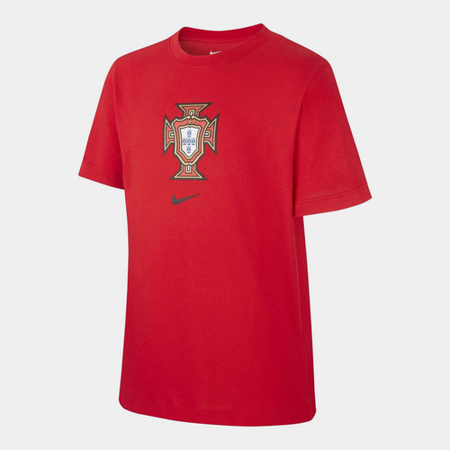 Portugal 2020 Kids Football T-Shirt