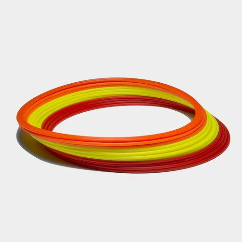 45cm Speed Rings Set of 12