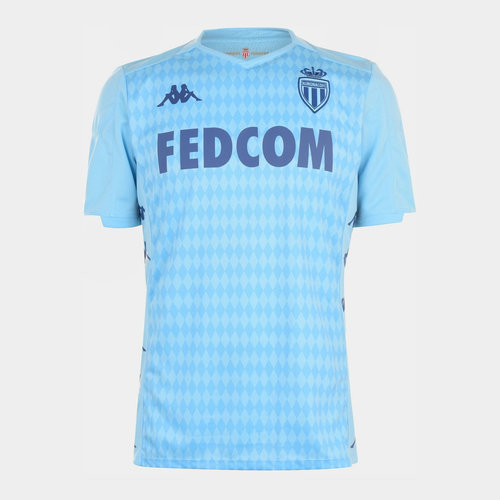 AS Monaco 19/20 Third Shirt Mens