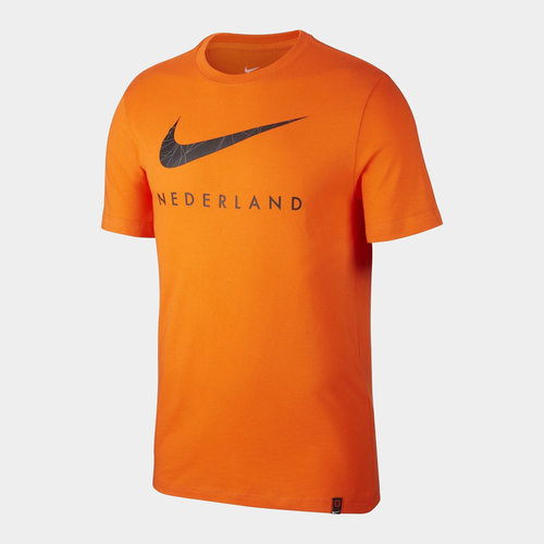 Netherlands T Shirt 2020 Mens