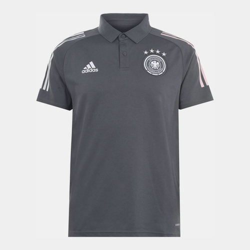Germany Polo Shirt Mens