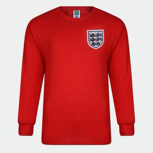 England 66 Away Jersey Mens